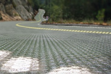 Is it sunrise for solar highways? [video]