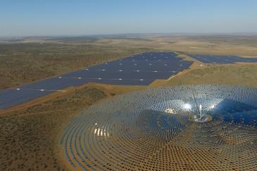 Salting away renewable energy for future use