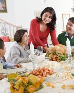 Thanksgiving: A Cornucopia of Culinary Traditions