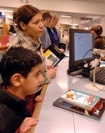 How Do Americans Use Public Libraries?—You Asked Series