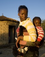 Women and Health: Mothers2mothers: Help for HIV-Positive Women—Global Women's Issues Series
