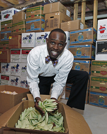 Doing Well by Doing Good—Business Gives Back Series