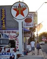 "U.S. Route 66: A Journey for Travelers Seeking ""Americana"""