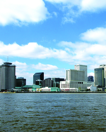 New Orleans, Louisiana: Enticing and Carefree—U.S. Cities Series