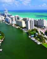 "Miami Beach, Florida: Discover Diversity and Delight of ""Magic City""—U.S. Cities Series"
