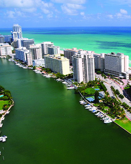 Miami Beach Florida Discover Diversity And Delight Of Magic City U S