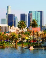 Los Angeles, California: City of Angels Offers More than Stars—U.S. Cities Series