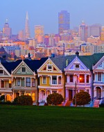 San Francisco, California: The City by the Bay—U.S. Cities Series