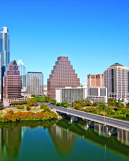 Austin, Texas: Fiercely Independent Live Music Capital—U.S. Cities Series