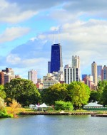 Chicago, Illinois: Metropolis on the Great Lakes—U.S. Cities Series