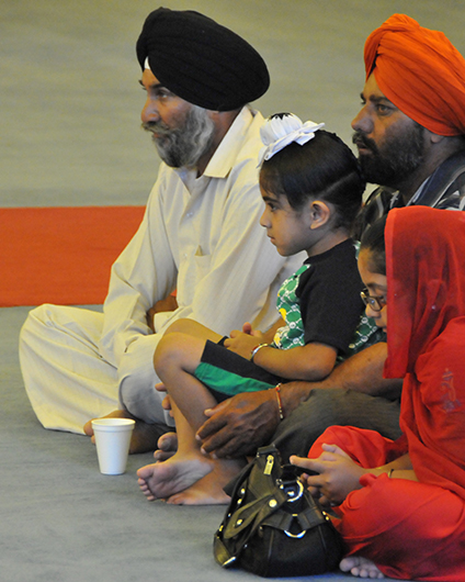 American Punjabi Sikhs: Yuba City, California—American Communities Series