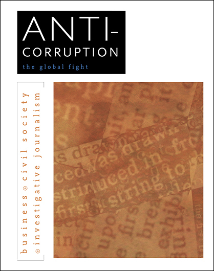 Anti-Corruption: The Global Fight