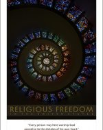 Religious Freedom in the United States_Poster