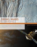 Exploring Mars poster