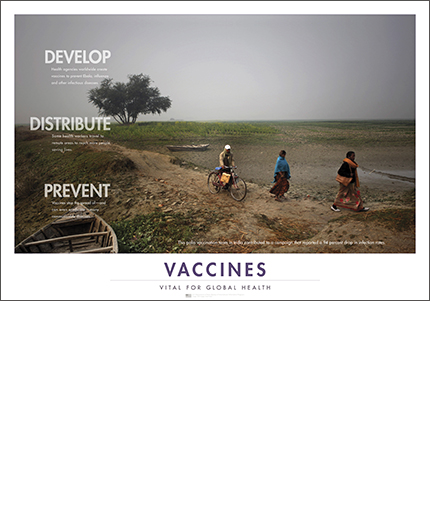 Vaccines: Vital for Global Health