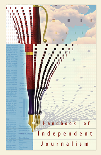 Handbook of Independent Journalism—Handbook Series