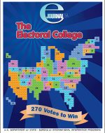 The Electoral College: 270 Votes to Win_eJournal USA